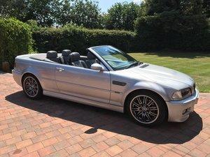 2003 e46 m3 For Sale