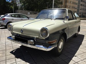 BMW 700 coupe - 1960 For Sale