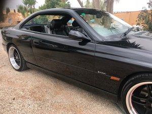 1997 bmw 840ci mint condition For Sale