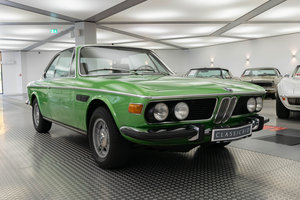 1972 BMW 3.0 CS (E9)  *9 march* RETRO CLASSICS SOLD by Auction