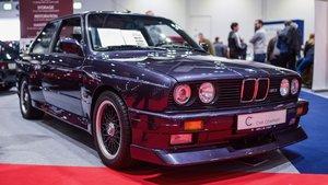 1989 BMW M3 E30 Cecotto For Sale