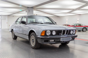 1983 BMW 728i (E23) *9 march* RETRO CLASSICS For Sale by Auction