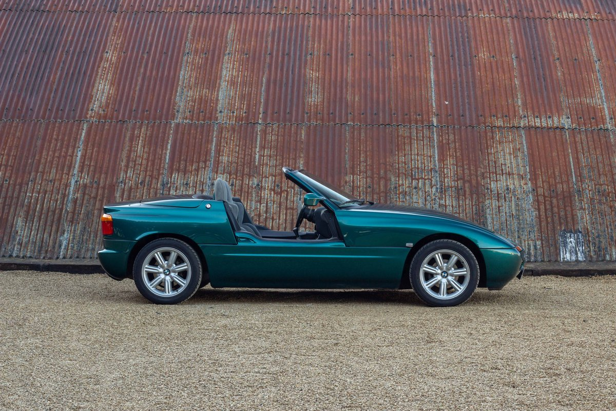 BMW Z1 1989 For Sale For Sale (picture 3 of 6)