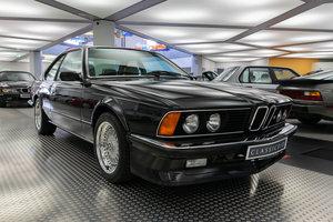 1985 BMW M 635 CSi *9 March* RETRO CLASSICS For Sale by Auction