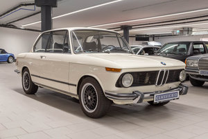 1977 BMW 1502 *9 march* RETRO CLASSICS  SOLD by Auction
