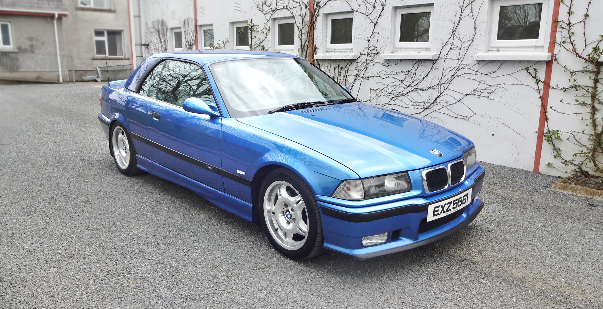 1999 Pristine BMW E36 M3 For Sale   Car And Classic