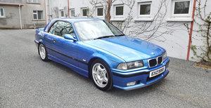 1999 Pristine BMW E36 M3