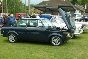 1973 BMW2002 RESTOMOD 2.5i For Sale