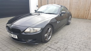 2006 Z4M Coupe For Sale