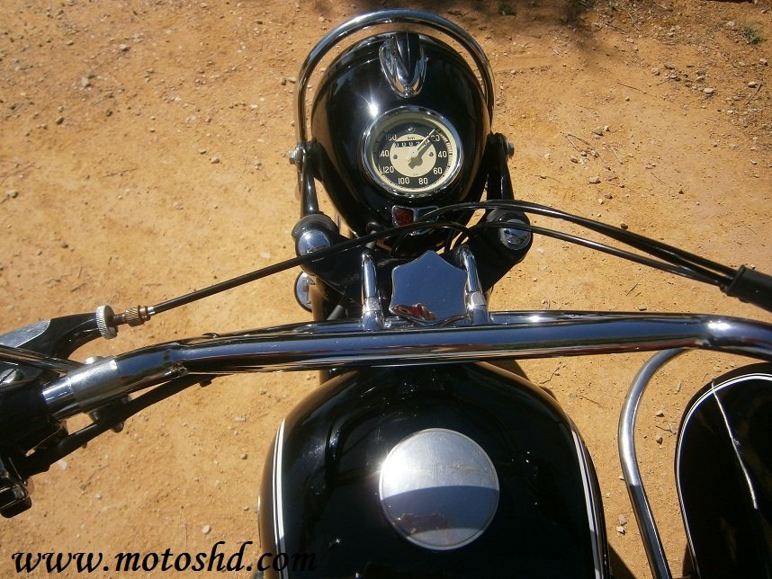 BMW R50/2 from 1961 For Sale (picture 6 of 6)
