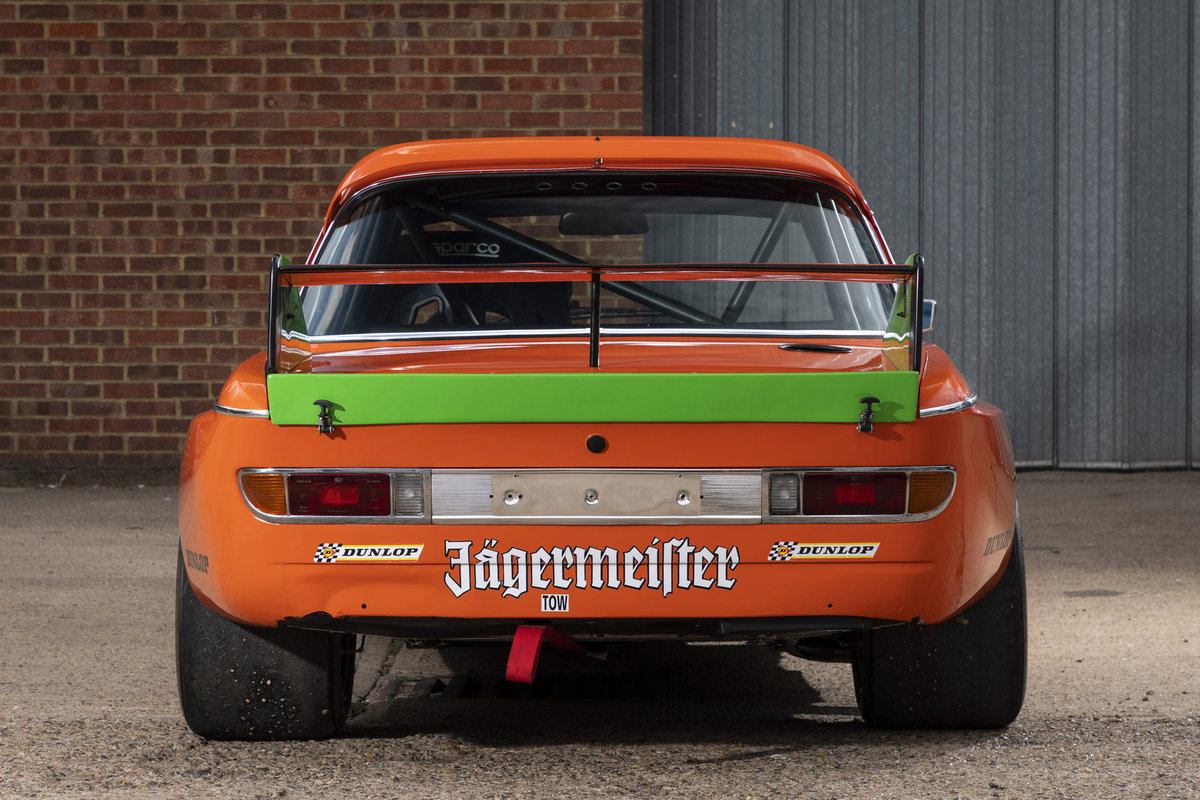 1969 BMW 3.0 CSL 'Batmobile' For Sale (picture 6 of 6)