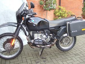 BMW R100GS 1992 For Sale