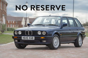1991 BMW E30 325i Touring - Excellent/NO RESERVE - on The Market SOLD by Auction