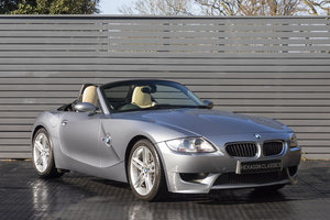Picture of 2008 BMW Z4M ROADSTER ONLY 12500 SOLD