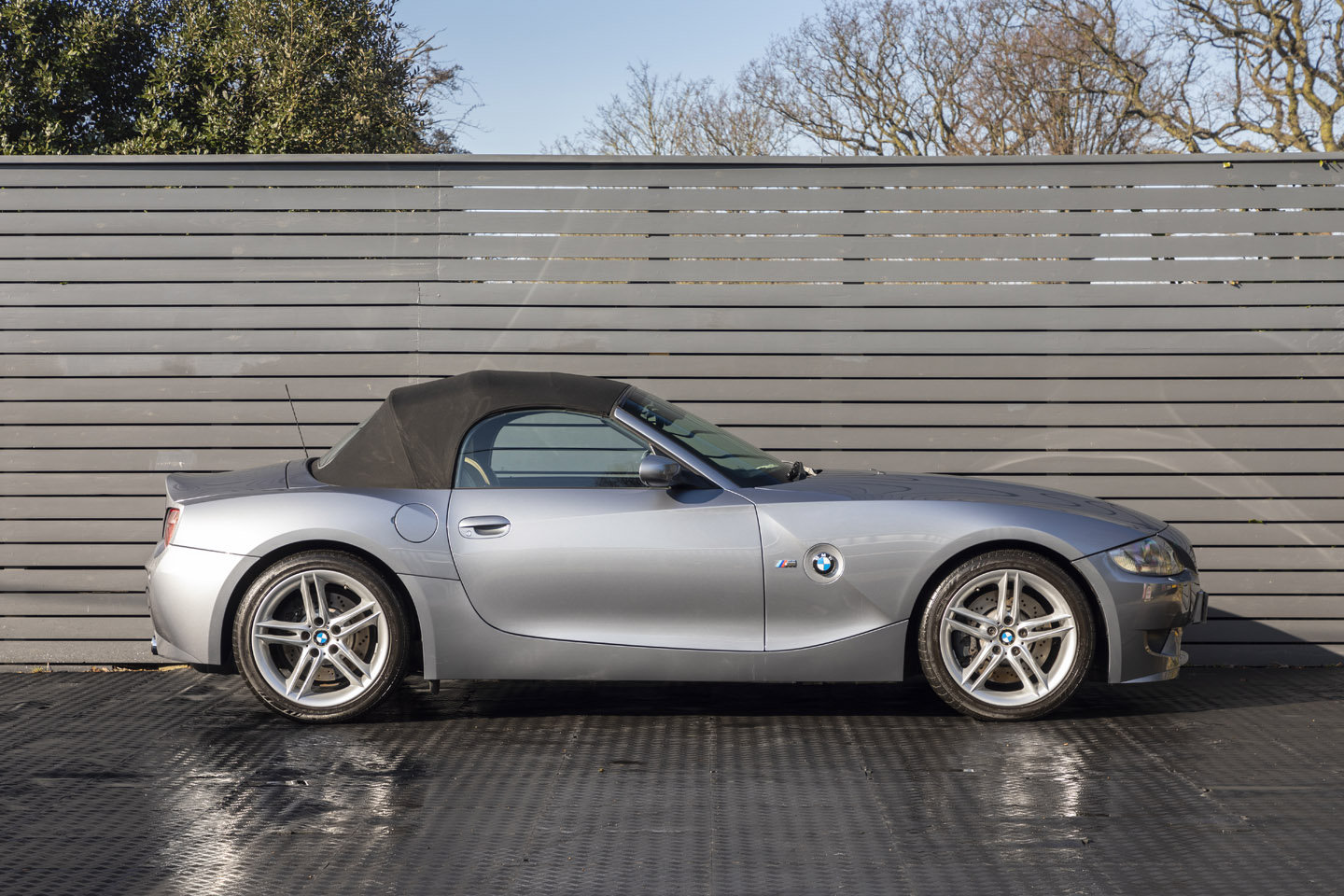 2008 BMW Z4M ROADSTER ONLY 12500 SOLD (picture 3 of 6)
