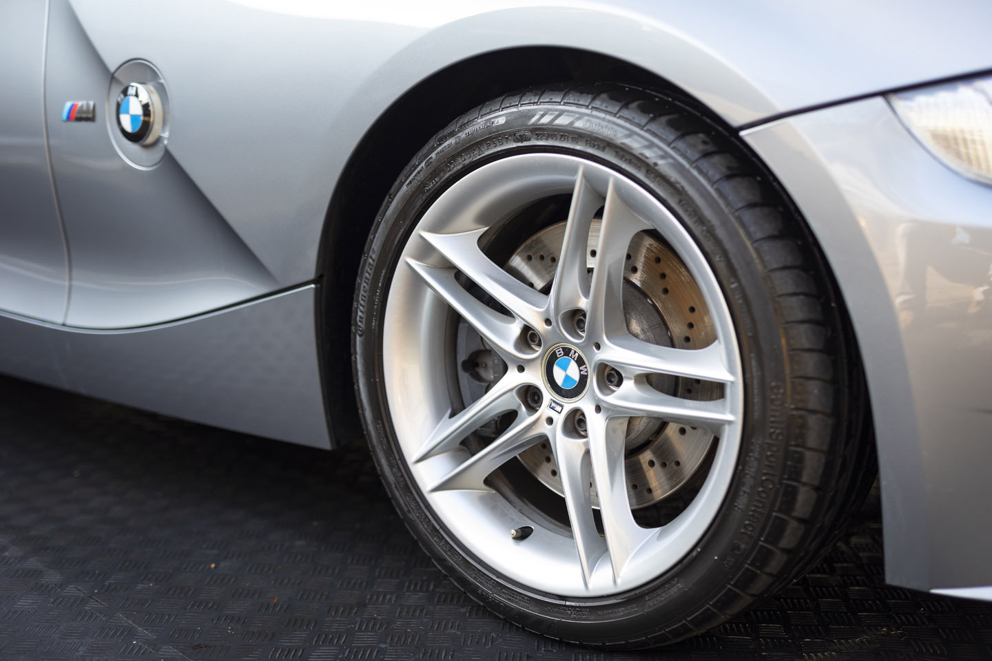 2008 BMW Z4M ROADSTER ONLY 12500 SOLD (picture 6 of 6)