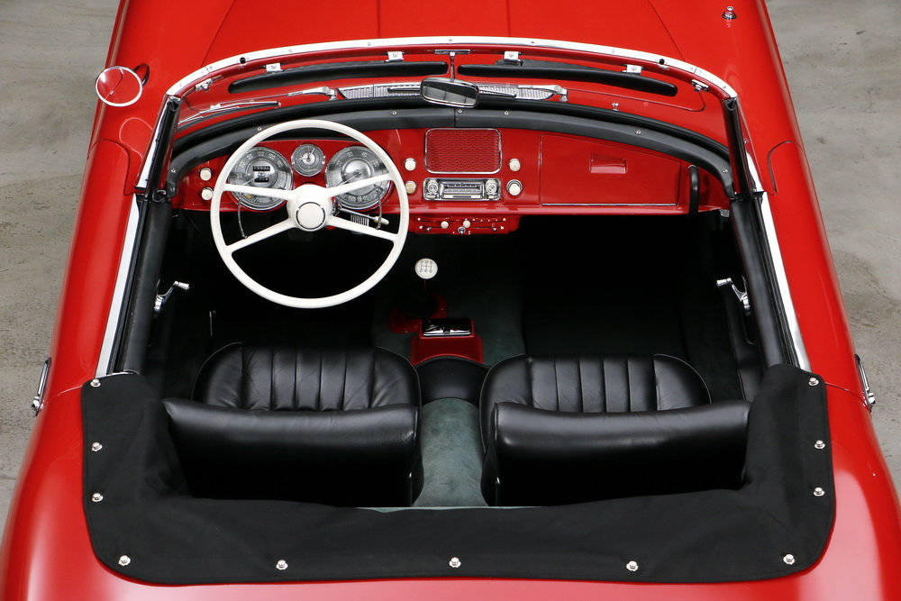 1959 BMW 507 Roadster Series 2 For Sale (picture 4 of 6)