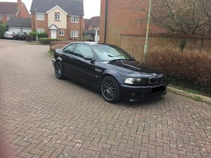 BMW M3 E46 SMG 2004 (54) For Sale