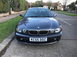 2007 BMW 2.2 Ci E46 2 Door For Sale