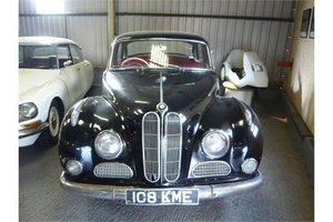 1957 BMW 502 Needs loving care see  pictures  For Sale