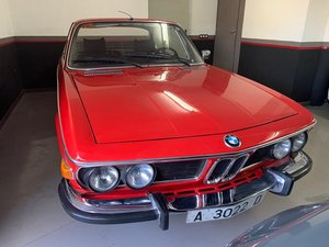 1973 BMW 3·0 CSI Very good condition. For Sale