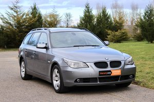 2004 BMW 530d SE Touring 1 Owner Full BMW History 41850 Miles  For Sale