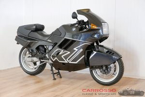 1992 BMW K1 in perfect condition For Sale