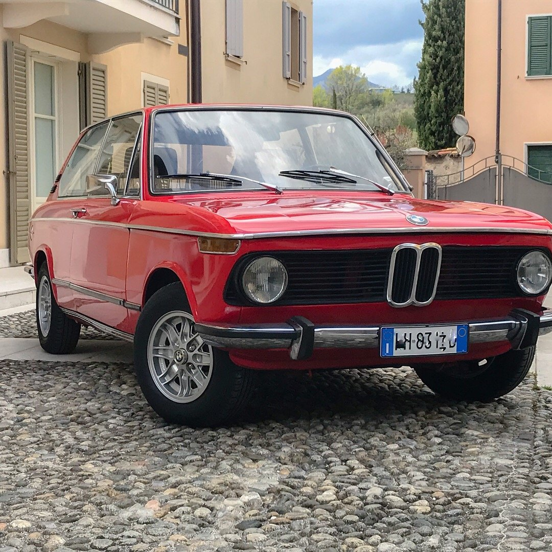 1974 BMW 2002 Touring For Sale (picture 2 of 6)