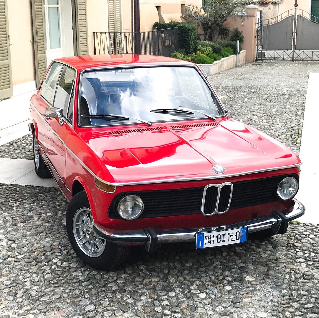 1974 BMW 2002 Touring For Sale (picture 3 of 6)
