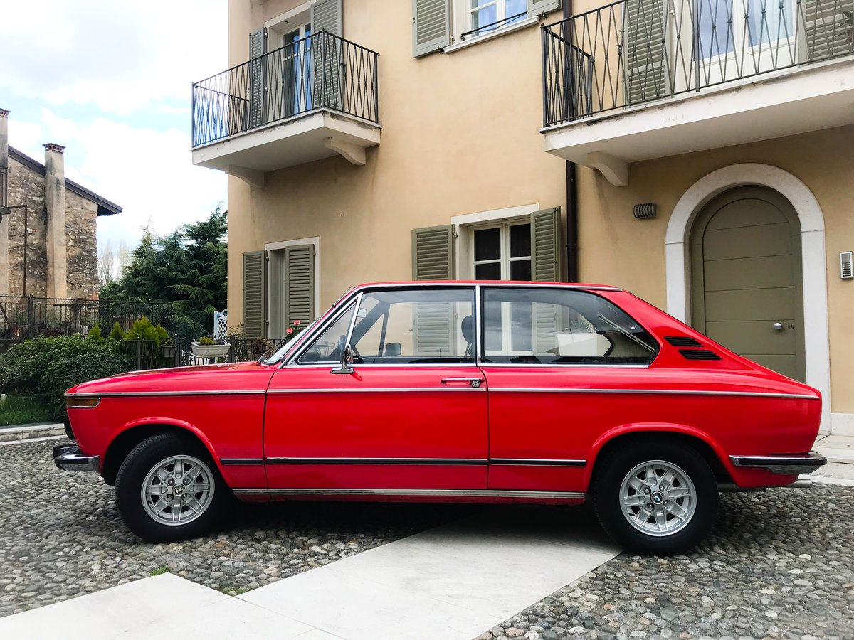 1974 BMW 2002 Touring For Sale (picture 4 of 6)