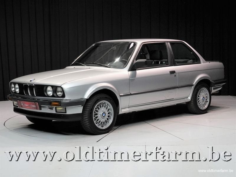 1986 BMW 325ix E30 '86 For Sale (picture 1 of 6)