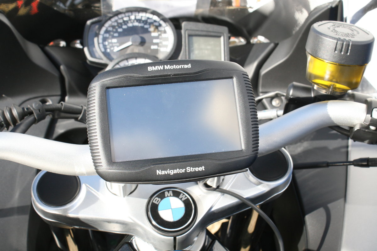 2015 BMW F800 GT For Sale (picture 3 of 6)