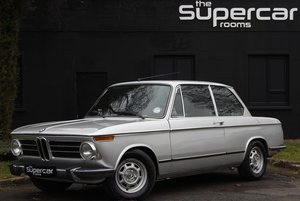 BMW 2002 - 1973 - 22K Miles For Sale