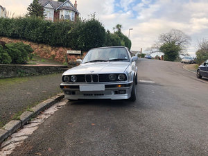 1990 BMW 325I SE E30 For Sale