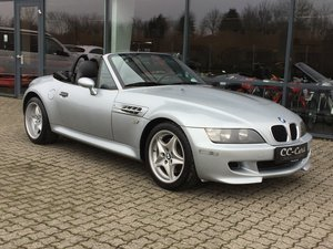 1999 BMW Z3 M Convertible For Sale