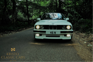 1990 BMW 318IS For Sale