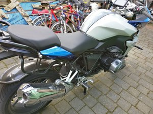 2016 BMW R1200 Se low miles in VGC with Sat Nav For Sale