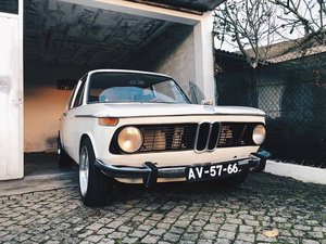 1974 BMW 1602 For Sale