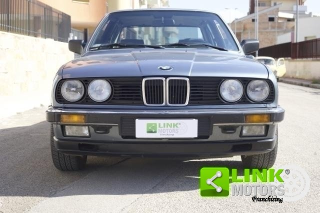 BMW 320i E30 1984 TARGA ORO ASI - PERFETTA For Sale (picture 3 of 6)