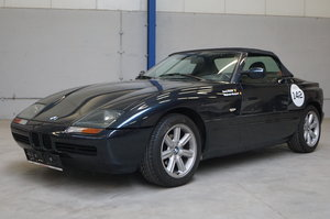 BMW Z1, 1990 For Sale by Auction