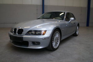 BMW Z3 COUPE, 1998 For Sale by Auction