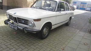 BMW 2002 1973 & 50 U S A Classics For Sale