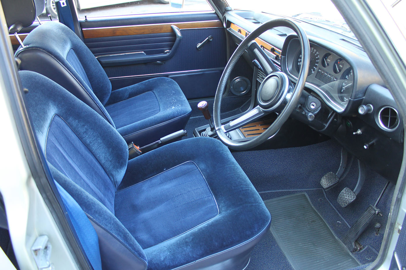 1972 BMW E3 3.0 Si For Sale (picture 2 of 6)
