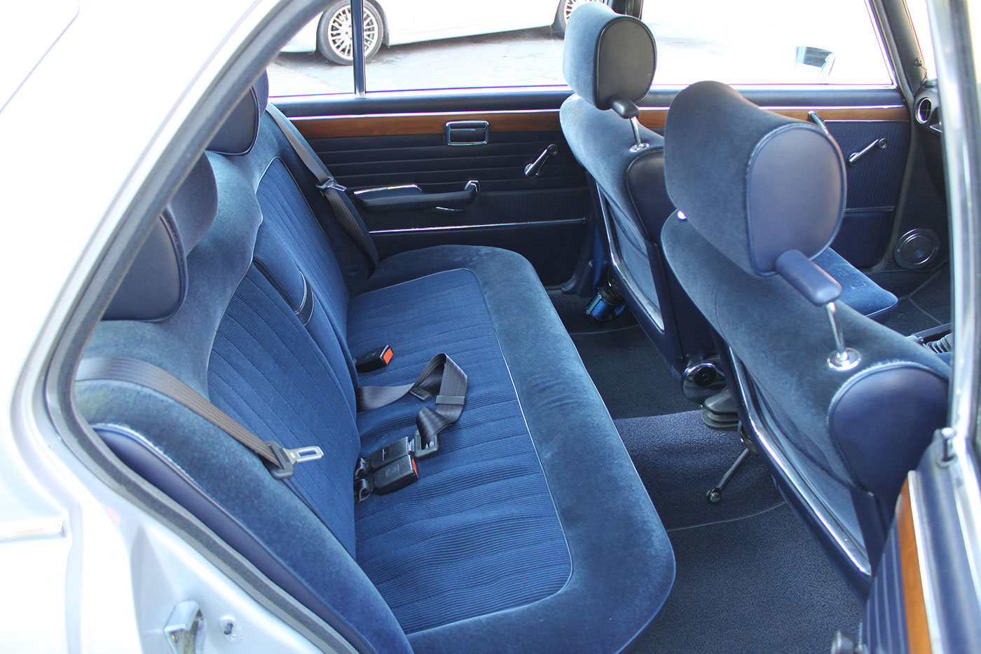 1972 BMW E3 3.0 Si For Sale (picture 3 of 6)