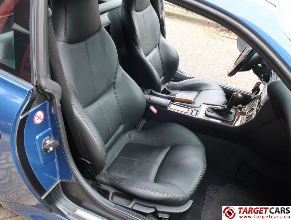 2000 BMW Z Coupe 3.0i Aut LHD For Sale (picture 6 of 6)