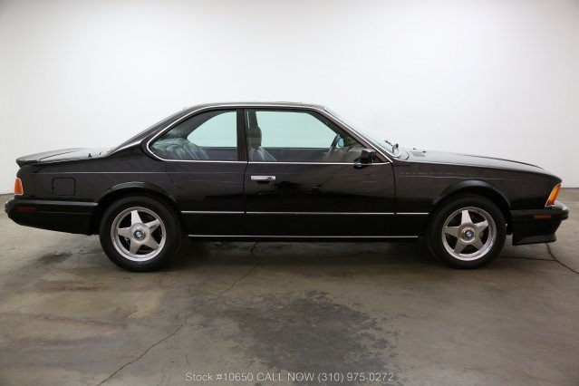 1988 BMW M6 For Sale (picture 2 of 6)