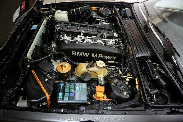 1988 BMW M6 For Sale (picture 5 of 6)