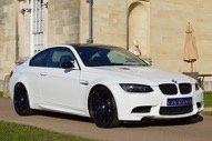 Picture of 2009 BMW M3 Alpine Edition - 46,000 Miles SOLD