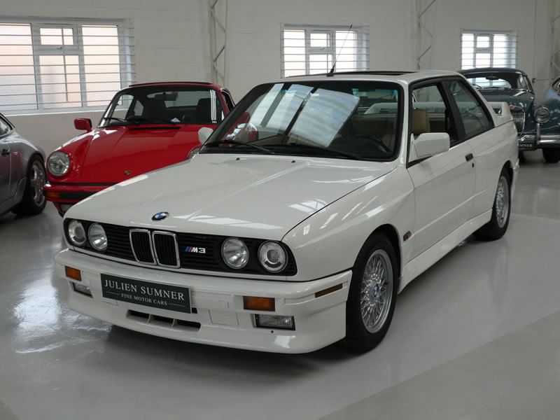 2003 BMW M3 Coupe SOLD (picture 1 of 6)