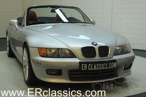 BMW Z3 2.8 Roadster 2001, 94,290km Widebody For Sale